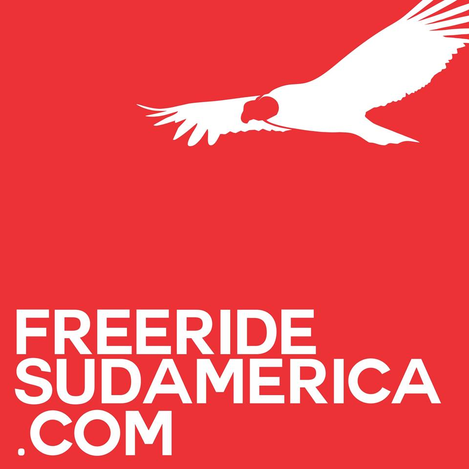 Freeride Sudamerica (FSA)