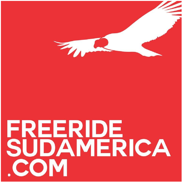Freeride Sudamerica - Official Media Partner