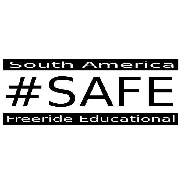 #SAFE - South America Freeride Educational