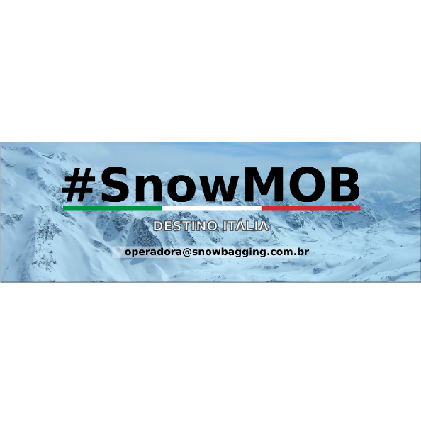 SnowMOB - SnowSafári
