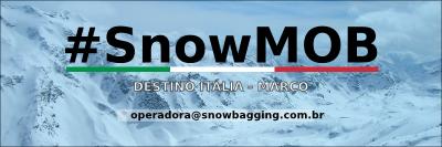SnowMOB - Snowtrip destino Itália