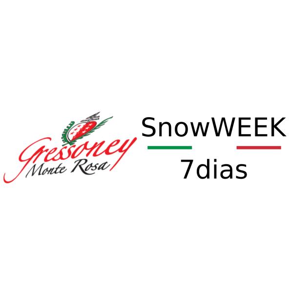 SnowWeek em Gressoney Monte Rosa
