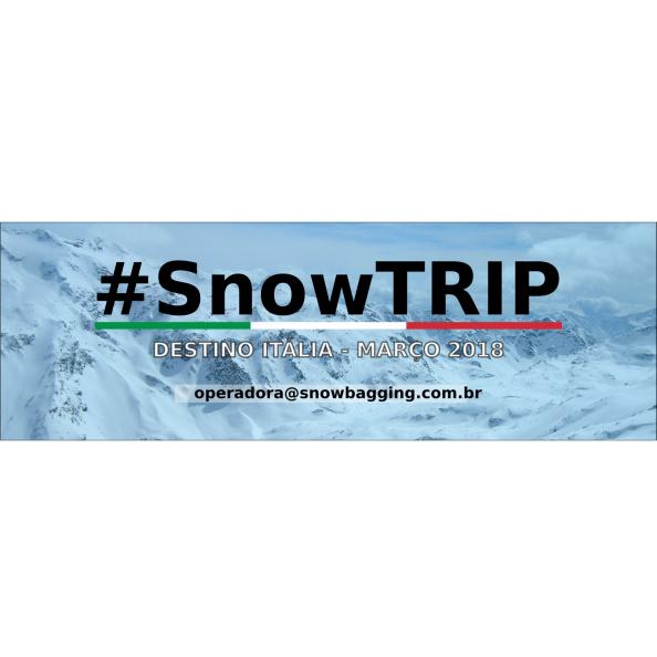 SnowTRIP - Destino Itália