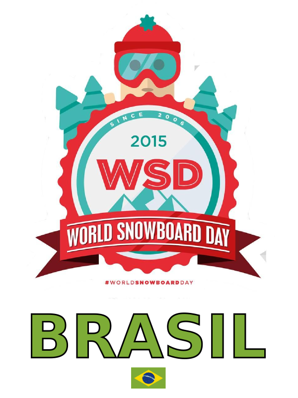 World Snowboard Day - BRASIL