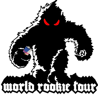 World Rookie Tour (WRT)