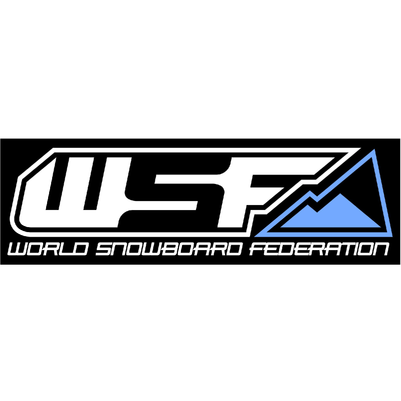 World Snowboard Federation (WSF) - Official Media Partner