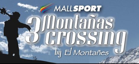 Pela primeira vez se realizará no Chile, no dia 8 de agosto, uma competição que irá envolver os três centros de esqui mais importantes do País. A prova será cronometrada e consistirá em esquiar por...