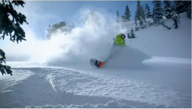 TRAVIS RICE – Exclusive 'Chronicles' Interview 2010 from NZ Greenroom Productions on Vimeo. Travis Rice, um dos melhores snowboarder do mundo e um dos poucos realmente capaz de ser criativo em qualquercondiçãode neve e/ou desituação...