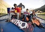 Roope Tonteri acabou de se tornar ocampeãodo Summer Rookie Fest 2010, um evento de slopestyle organizado pela Swatch TTR e com riders denívelinternacional. A final ocorreu no dia 8 dejulhono Gentlemen's Snowpark da Val Senales,...