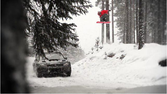 DC Teaser from Tobias Frøystad on Vimeo. Primeiras imagens disponíveis do vídeo promocional da DC snowboard para o inverno 2010. Realizadas pela Expect Film e pela Cyclone Distribution e diretas por Tobias Frøystad. Riders: Torstein...