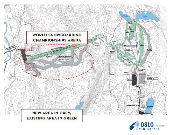 A World Snowboard Federation (WSF) e o Ticket To Ride world tour (TTR) anunciam a criação do próprio Mundial de Snowboard. Uma competição de altíssimo nível que a cada quatro anos irá concentrar, em um...