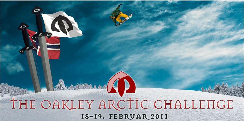 Acabam de ser comunicados os protocolos que serão usados para escolher os rider que poderão participar ao Arctic Challenge em fevereiro 2011. Participarão 30 homens e 16 mulheres. Serão convidados os TOP20 riders do ranking...