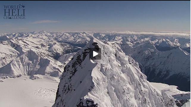 World Heli Challenge 2010 from Trinity Ludlow-Monarch Post on Vimeo. …e este é o resultado do World Heli Challenge 2010 queaconteceuhá quase uma semanaatrás, no parque nacional do Mt. Aspiring em Wanaka (NZ). Enjoy!