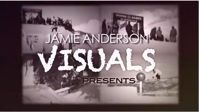 Jamie Anderson VISUALS Ep. 1   Argentina #1 No hemisfério norte o inverno está sendo novamente muito generoso: tanto nos Estados Unidos quanto na Europa, este foi um outro fim de semana carregado de muito...