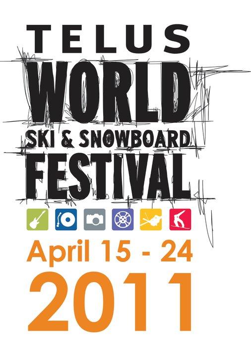Há mais de quinze anos o TELUS World Ski & Snowboard Festival é o verdadeiro evento que consegue reunir música, arte e esportes em um único festival. A décima sexta edição também acontecerá em Whistler,...