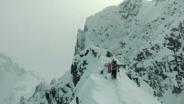 FreeRider – Trailer from Crest Pictures on Vimeo. Teaser promocional do vídeo de snowboard Freerider, o novo trabalho que a produtora Crest Pictures está preparando e que será disponível entre outubro/novembro 2011. Este documentário é...