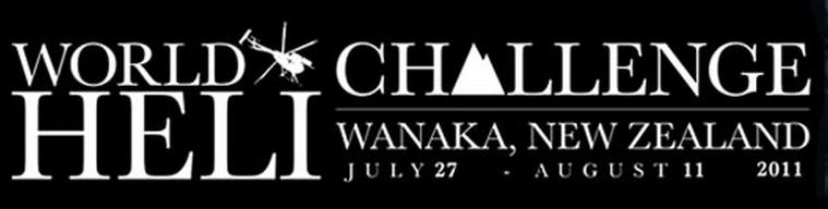Falta pouco mais de um mês para a edição 2011 do World Heli Challenge (WHC), que acontece como sempre nos lindos Alpes neozelandeses ao redor da cidade de Wanaka (NZL). A data oficial do evento...