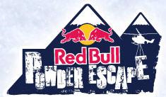 Faltam poucos dias para poder se inscrever ao Red Bull Powder Escape, uma competição de snowboard freeriding extremo que acontecerá em Valle Nevado (CHL) entre os dias 25 e 28 de julho 2011. Para poder...