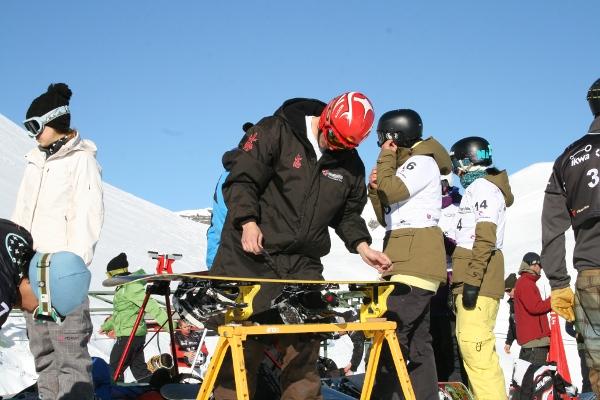 Estes serão os 15 dias mais desafiantes da temporada invernal do hemisfério austral para os snowboarders sulamericanos que gostam de participar de competições. Tanto os riders chilenos, quanto os argentinos, mas também os brasileiros estarão...