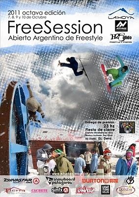 Um dos mais conceituados magazines argentinos dedicados ao mundo da neve: H2Solido, em colaboração com o centro de esqui de La Hoya (ARG), localizado na cidade de Esquel (ARG), estão comunicando a data oficial da...