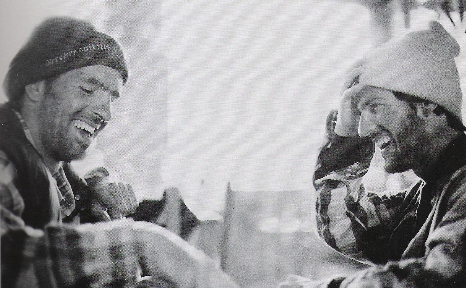 Peter Bauer e Maxi Cataldi Provavelmente o mais respeitado e conhecido snowboarder argentino, verdadeiro ícone deste esporte que iniciou pioneiristicamente nas neves da sua nativa San Martin de Los Andes (ARG) muitos anos atrás. Durante...