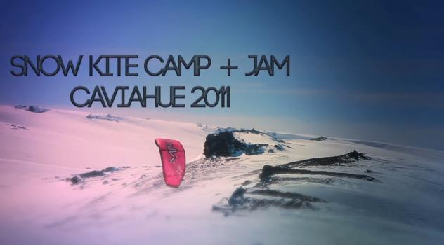 Trailer Snow Kite Camp + Jam Caviahue 2011 from Keep Breathing on Vimeo. Alguns dos frames que fizeram desta terceira edição do Snowkite CAMP+JAM de Caviahue (ARG) a mais épica e inesquecível de todas! Este...