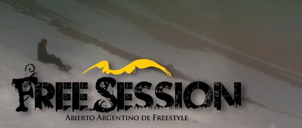 Simplesmente a melhor festa de snowboard e freeski para fechar a temporada de neve na América Latina. Os melhores riders do continente participaram da oitava edição da Freesession de La Hoya (ARG), um belo centro...