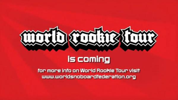 O mítico Yeti do World Rookie Tour, o mais importante tour mundial dedicado aos snowboarders under 18, está se preparando para mais uma temporada de neve ao redor do mundo. Como sempre rico de novidades,...