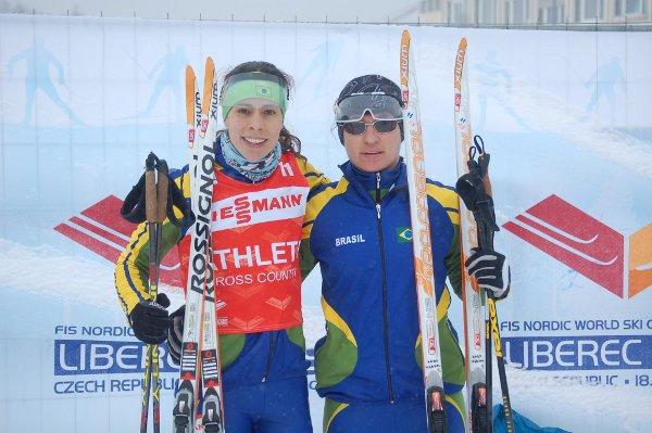 Cortesia: CBDN – Atleta: Jaqueline Mourão e Mirlena Picin Apesar de ser uma disciplina na neve e de recém formação entre os atletas do País, a atual equipe nacional do Biathlon de inverno continua derrubar […]