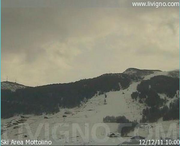 Cortesia: Livigno (ITA) – Webcam data 12-12-2011 Até semana passada a condição da neve no continente europeu estava bem complicada: o outono foi bem atípico, com poucas precipitações e temperaturas acima das médias sazonais, que...