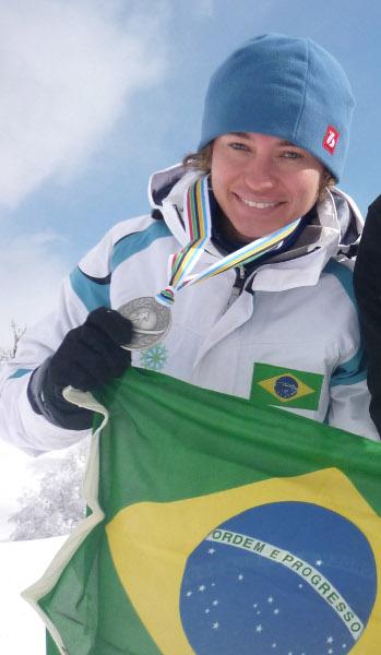 Cortesia: CBDN – Atleta: Mirlene Picin Um super parabéns para a talentosa paulista Mirlene Picin, atleta nacional de biathlon invernal que, após uma incrível temporada de merecidos sucessos entre os quais um inédito titulo sul […]