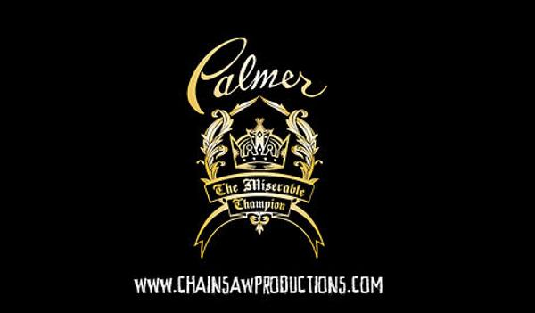 "Chainsaw Productions – Palmer ""The Miserable Champion"" from Chainsaw Productions on Vimeo. Sábado 14 janeiro 2012 irá estrear durante o X-DANCE Action Sports Film Festival, um evento que acontece desde 2001 em Salt Lake City..."