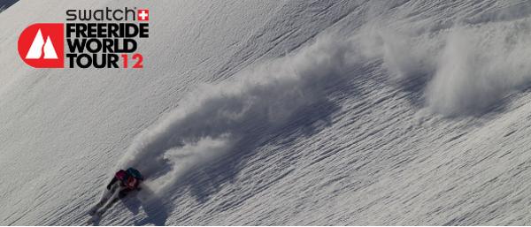 O Freeride World Tour (FWT), o mais importante e respeitado tour mundial de big mountain, tanto de snowboard quanto de freeski, está de volta com seis grandes etapas que incluirão os melhores percursos de freeride...