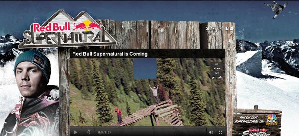 Travis Rice acaba de comunicar a lista oficial dos 16 snowboarders convidados a participar do primeiro Red Bull Supernatural que acontecerá no período entre os dias 3 e 8 de fevereiro 2012 nas neves do...