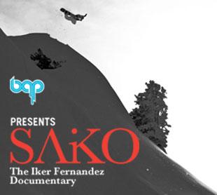 Bad Quality Productions (BQP), a vídeo produtora de casa em Bariloche (ARG), realizou um ótimo documentário sobre um ícone do snowboard mundial: o espanhol Iker Fernandez. O titulo deste último vídeo de snowboard made in...