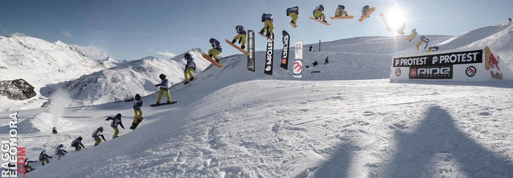 Rider: Mons Roislan – Foto: Eleonora Raggi Os jovens snowboarders do time da Noruega literalmente dominaram a cena do World Rookie Fest de Livigno (ITA) pela oitava vez, tornando-se oficialmente a nação mais ganhadora em...