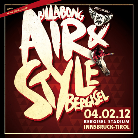 Na noite do dia 4 de fevereiro 2012, no estádio invernal de Bergisel em Innsbruck (AUT) aconteceu o mais emocionante Air & Style de todos os tempos, a causa do altíssimo nível de riding dos...