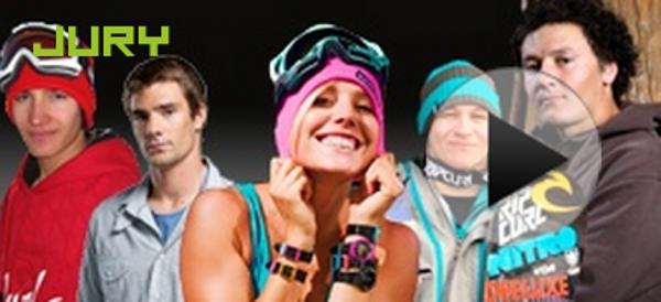 Foi uma escolha demorada e difícil, mas finalmente a organização geral do World Snowboard Day (WSD) anunciou os ganhadores do importante video contest, uma competição amador de vídeo que tem a finalidade de encorajar os...