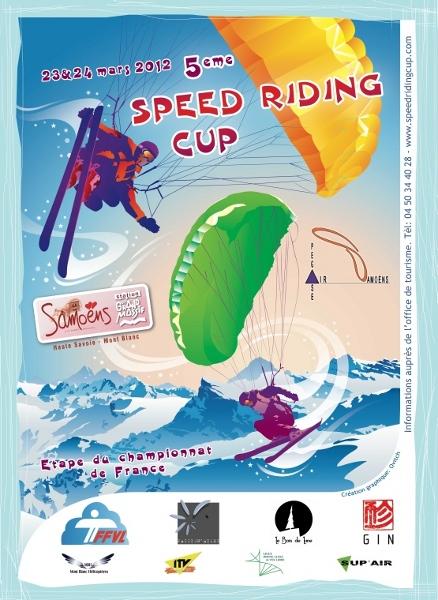 Após quatro maravilhosas edições, a etapa da Speedriding Cup de Samoës (FRA) tornou-se um dos eventos mais respeitados e concorridos pelos atletas de speedride europeus, especialmente pelos que gostam da velocidade deste esporte extremo nascido...