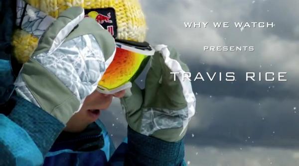 O site jornalístico Bleacher Report acaba de publicar uma interessantíssima vídeo entrevista com Travis Rice, o qual exprime as próprias opiniões gerais sobre o universo snowboard e quais as possíveis trajetórias para uma correta progressão...