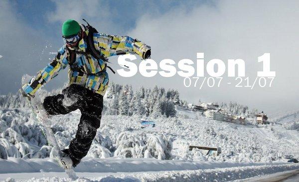 """Snowcamp Temporada 2012 Após quinze dias de """"folga"""" passados viajando pelos Alpes europeus propondo e confirmando novos projetos que iniciarão nos meses invernais da temporada 2012/13 do hemisfério norte e ter tido a incrível oportunidade..."""