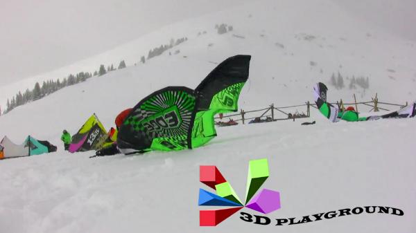 3D Playground é o mais novo projeto do Jon McCabe, PRO norte americano de kite e snowkite. É um belo vídeo de snowkite, gravado durante os meses entre janeiro e março 2012 nas montanhas dos...