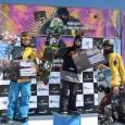 Cortesia: WSF – Pódio WSF South America Rookie Fest 2012 O jovem rider chileno Andre Escobar ganhou a terceira edição do WSF South America Rookie Fest em Valle Nevado (CHL), a única competição no continente...