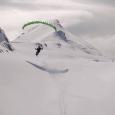 Wanna ride? é o ultimo projeto vídeo produzido pela Ahstudio, uma produtora francesa composta por apaixonados de esportes extremos praticados especialmente em montanha, no qual Maxence Cavalade e François Bon aproveitam das incríveis condições de...