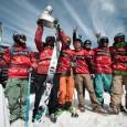 Cortesia: Swatch Skiers Cup – Pódio time Americano Com um resultado final muito apertado de 10 a 9, o time Americano conseguiu ganhar o troféu, até então pertencente ao time Europeu, desta segunda edição do...