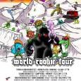 A world Snowboard Federation (WSF) acaba de divulgar o calendário oficial da edição 2013 do World Rookie Tour (WRT), o qual, apesar da grande crise econômica mundial que está afetando pesantemente os budgets, irá incluir...