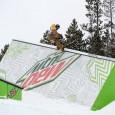 Durante a semana passada, no centro de esqui de Breckenridge (EUA), rolou um dos mais clássicos e aguardados eventos de snowboard e freeski do inverno norte americano: o Dew Tour. Para ser a primeira competição...