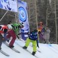 Cortesia: Isabel Clark A nossa atleta de ponta nos esportes invernais, a snowboarder carioca Isabel Clark, competiu nesse fim de semana em Telluride (EUA), durante a segunda etapa da World Cup de Snowboard Cross (SBX)...