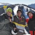 Walmor Rosa Neto, Amaury Rosa e Marcos Batista em Keystone (EUA) 2012 A temporada invernal no hemisfério boreal iniciou e, apesar de algumas problemáticas organizacionais que surgiram no começo, há algumas semanas o time nacional...