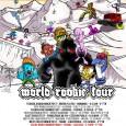 O World Rookie Tour (WRT) é sem nenhuma dúvida o melhor circuito internacional de snowboard under 18. Desenvolvido diretamente pela Wolrd Snowboard Federation (WSF), é um programa inteiramente focado para os jovens riders, combinando eventos...
